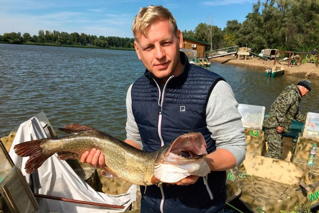 Тур на рыбалку в астрахань из москвы