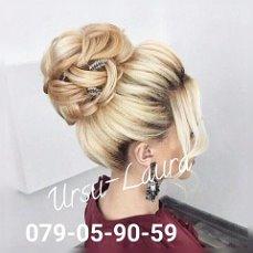 Nunta De Lux Hair Stile Coafura Si Machiaj Profesional Pentru