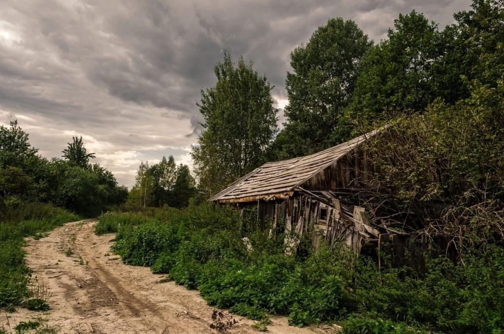 пары забытые деревни фото добавит