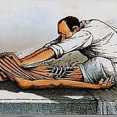 ○МАССАЖ для взрослых и детей○• — Прикольные картинки на тему массажа ツ |  OK.RU