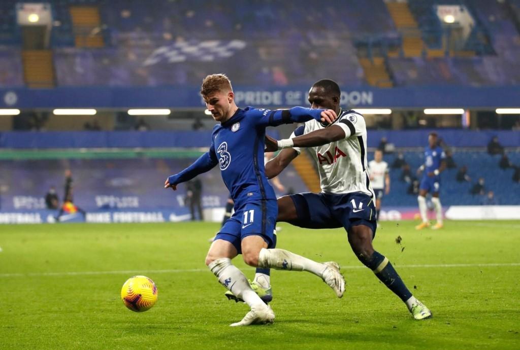 Chelsea vs Tottenham Hotspur (Premier League) Highlights November 29, 2020 VIDEO