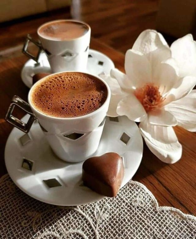Приятного кофе картинки