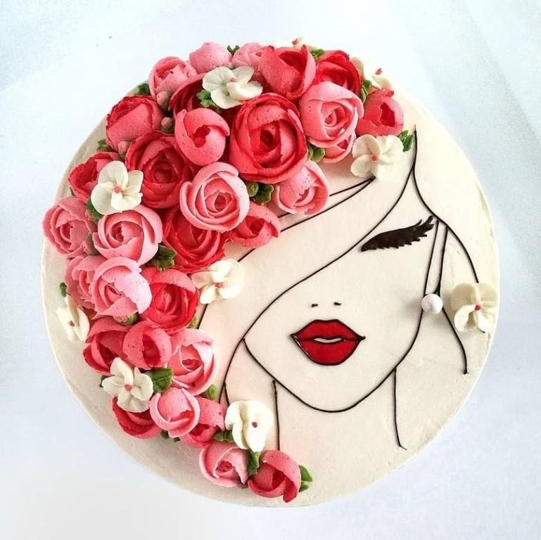 Съедобные картинки для тортов как использовать, открытку своими руками