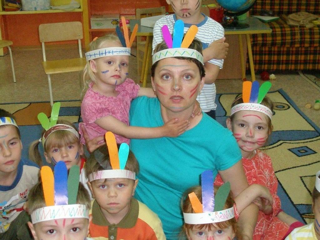 Прикольные картинки детского сада, юбилеем без