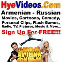 HyeVideos.Com - Armenian, Russian Movies, Cartoons