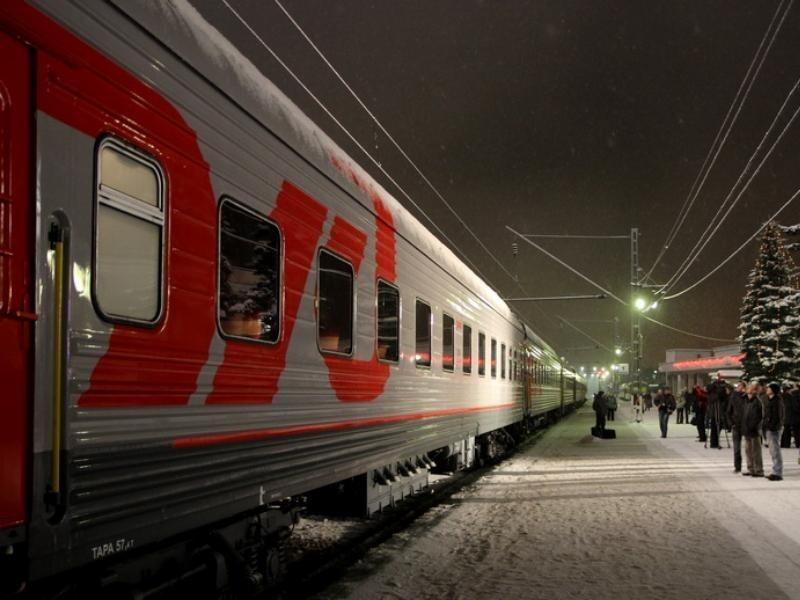 Железнодорожное сообщение Читы и Сретенска восстановят в ...