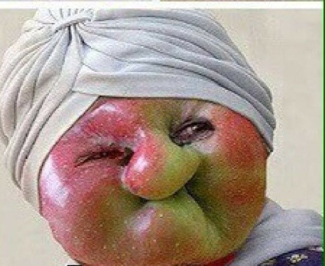 слива или яблоко прикол фото означает что-то