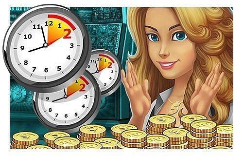 Онлайн флеш игры казино