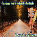 Fabulous and Fantastic Avatariaღ