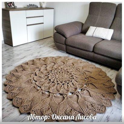 шнуры для вязания ковров сумочек для макраме Okru