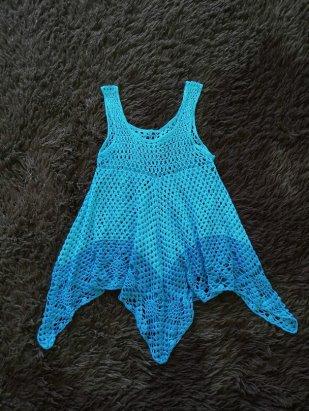 вязание крючком одежда для детей от хомяк 55ру Okru
