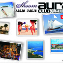 "Club Tour ""Aura Club Kemer"", Turkey"