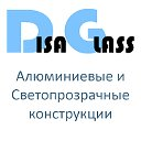 DisaGlass