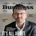 BUSINESS Magazin