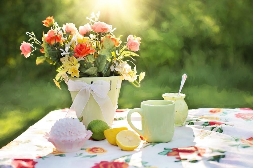 доброе утро красивые картинки супер летом макияж, который