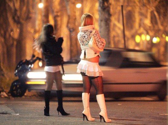 Факты о проститутках где снять проститутку в Тюмени пер 3-й Гостевой