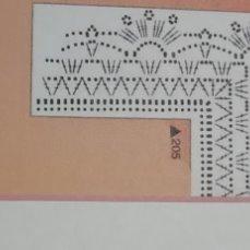 вязание крючкомсхемы салфетки и скатерти со схемами Okru