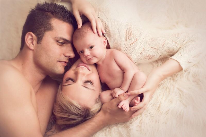 Как не испортить отношения с мужем после рождения малыша - 2