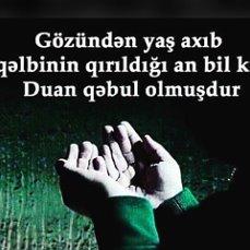 En Gozel Dualar Sekilli Images Səkillər