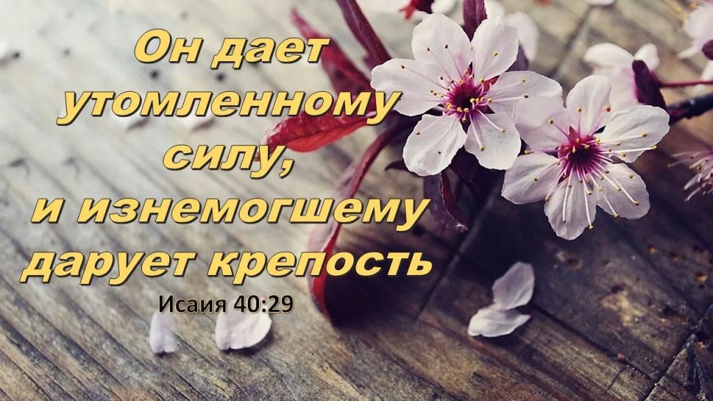 Христианские картинки с надписями со смыслом в утешение