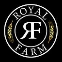 Фермерские продукты Royal Farm