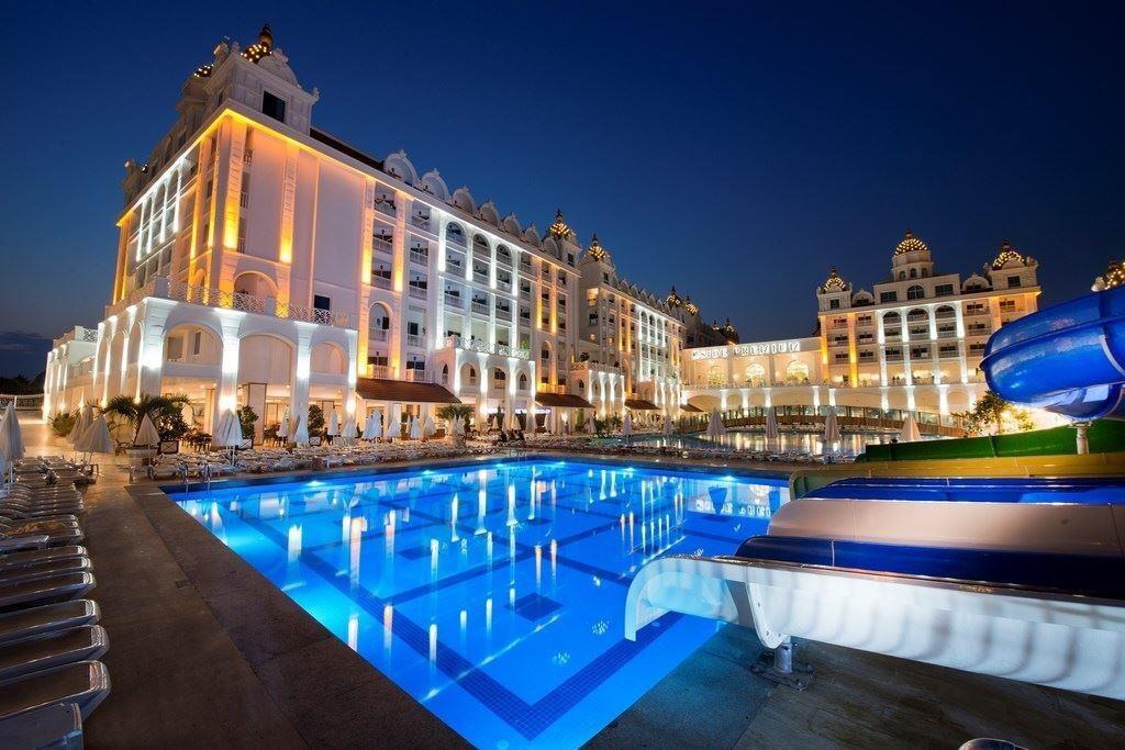 турция отель сиде премиум фото свечей стеклянном