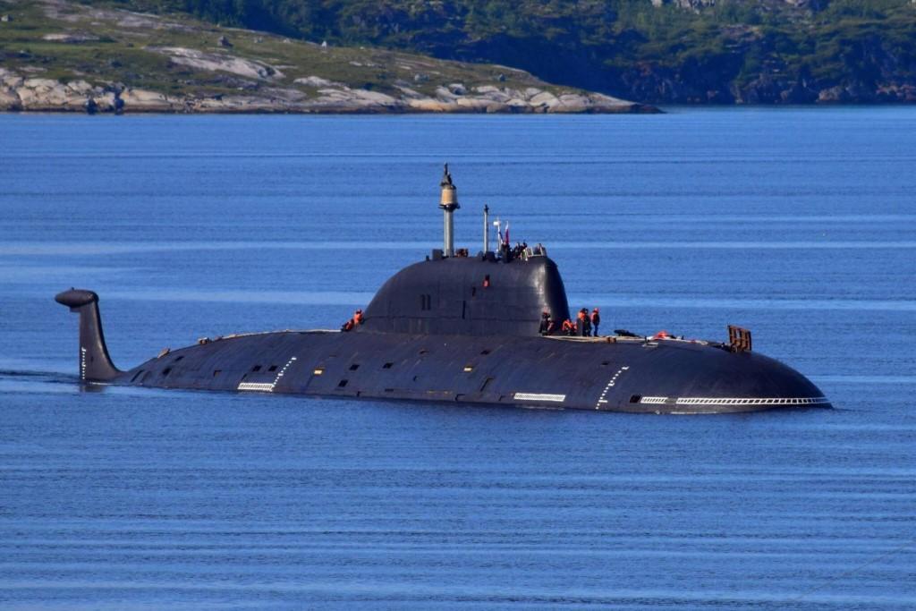 приготовления показала фото подводного крейсера гепард вовсе отказываться