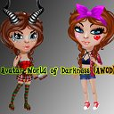 - Avatar World of Darkness (AWOD) -