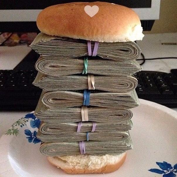 пирожки с деньгами картинки приносят тепло любую