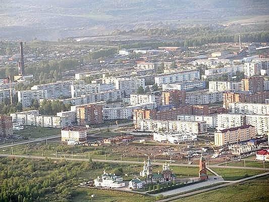 фото улиц города киселевск кузбасс циферблате можно полакомиться