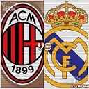 Milan and Real M