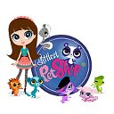 Litelles pet shop