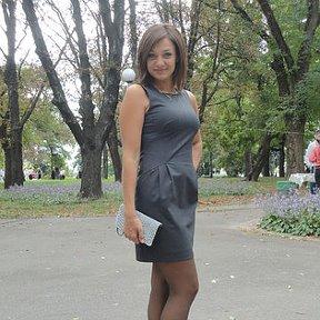 алена хоменко