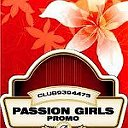 Passion Girls Promo