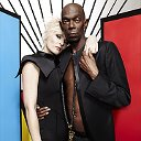 FAITHLESS LIVE @ ARENA MOSCOW