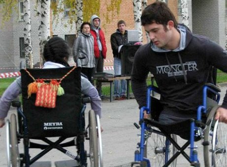 знакомства инвалидов ок