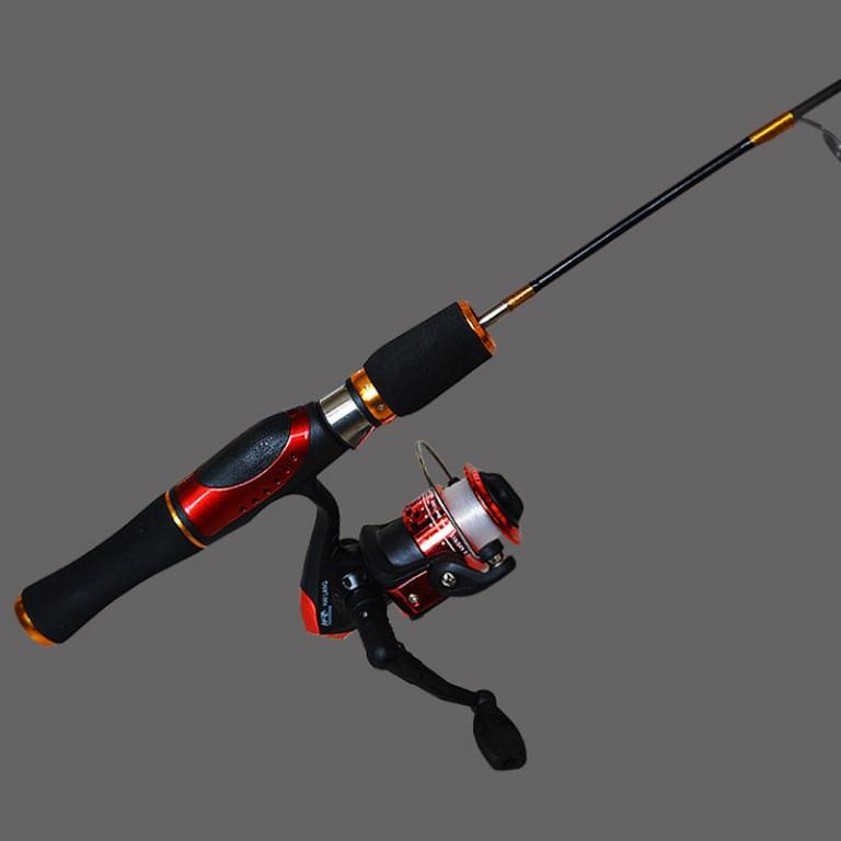 Лучшие удочки для зимней рыбалки Какую выбрать
