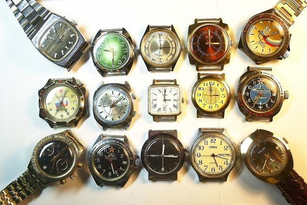 Ссср скупка часов часы принимают ломбард где