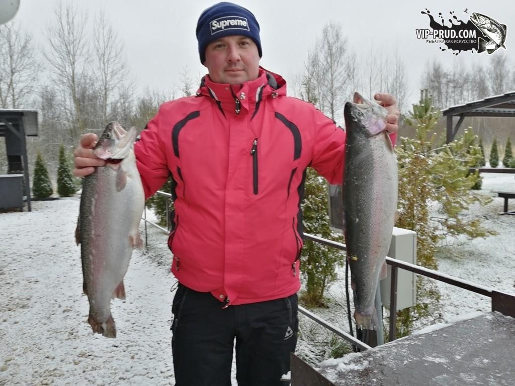 Дмитров все для рыбалки