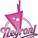 NEGRONI COCKTAIL-BAR