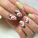 Beauty Nails ღღღ