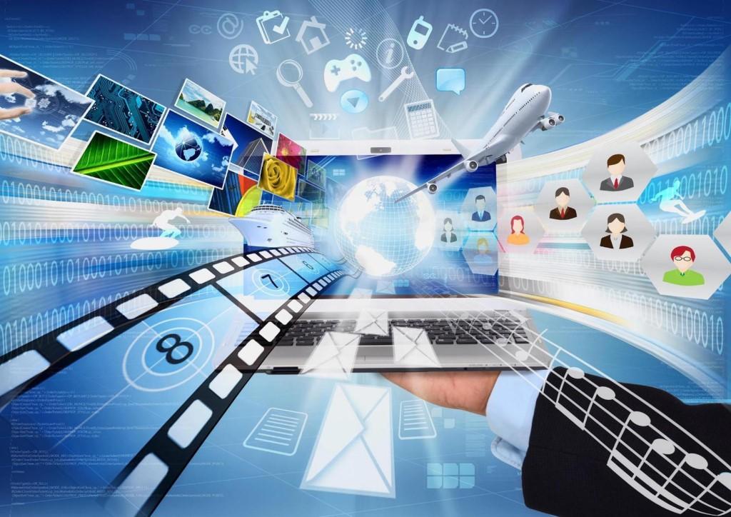 Картинки про интернет для презентации