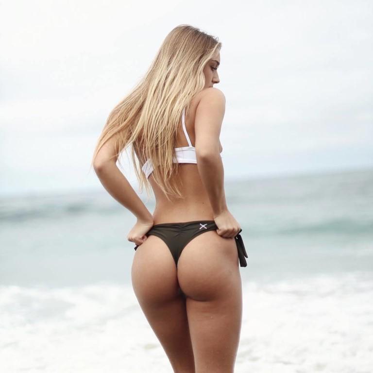 Sexy girls bums