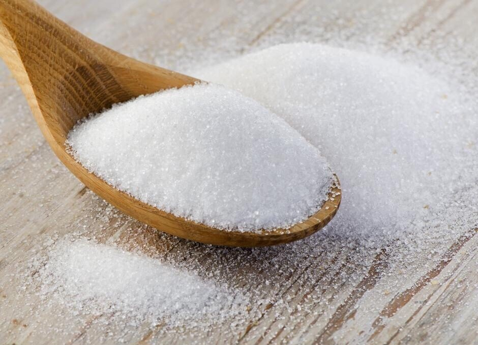 Картинка с сахаром