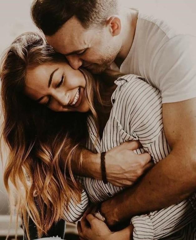 Взаимоотношения между мужчиной и женщиной - 5