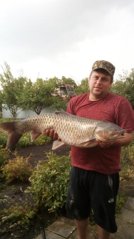 Рыбалка на Хопре - всегда особенное удовольствие
