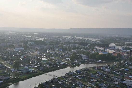 В Братском районе идет сбор гуманитарной помощи пострадавшим от наводнения