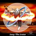 AVATAR(THE LAST AIRBENDER:AANG)