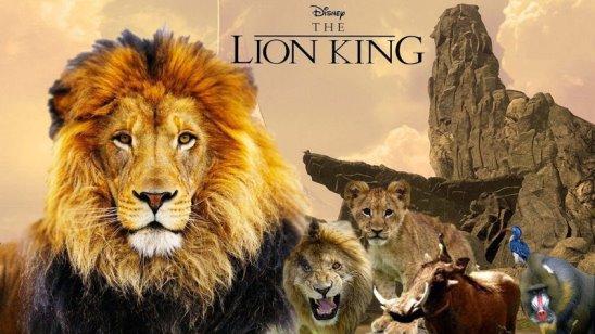 rei leão 2 assistir online