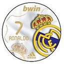 REAL MADRID CR7